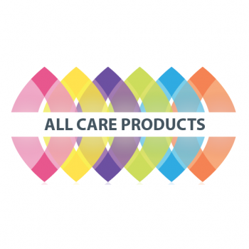 logo all care products